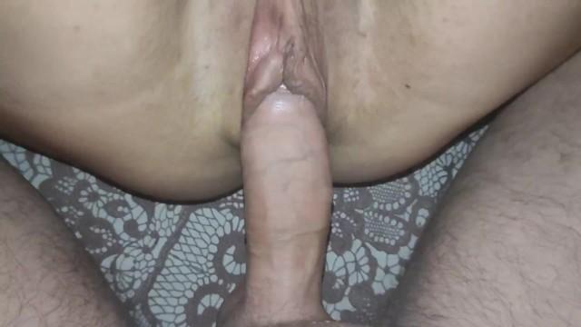 Close up hot milf pussy fuck 17