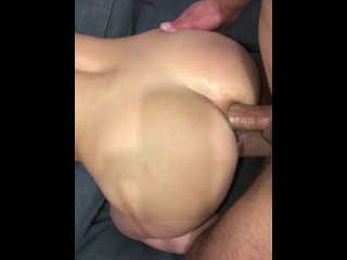 Love in anal...