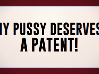 My Pussy Deserves A Patent / Brazzers trailer with Emily Right, Small Hands / Full here zzfull(.)com