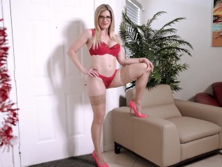 My Cheating Step Mom Empties My Balls into her Mouth - Cory Chase redtube romantic