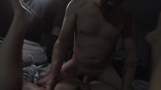 Hot Milf Takes Over The Camera And Wants Him To Fuck And Fill Her Mouth With Cum: FEMALE POV