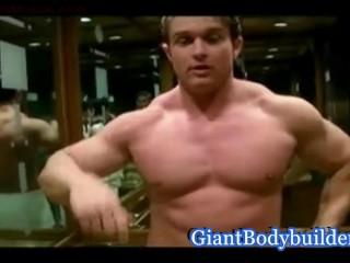 When i met derek the big super sexy...