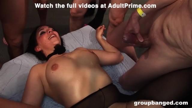 Girl piercing fetish date