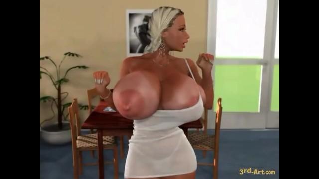 3rd art porn