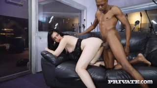 Private com - BBC Cums For Randy Curvy Cougar Roxee Couture!