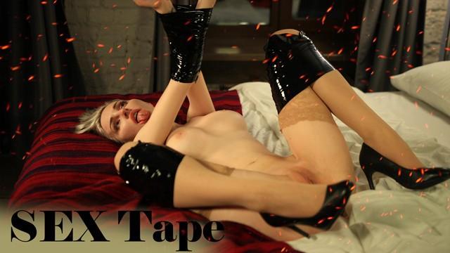 In bondage sex BDSM