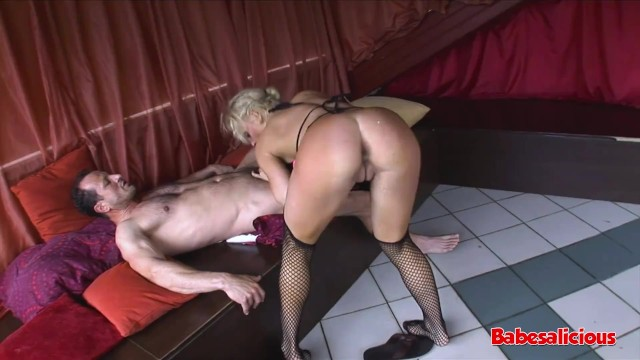 Babesalicious - Squirting Slut Love To Get Banged Hard 16