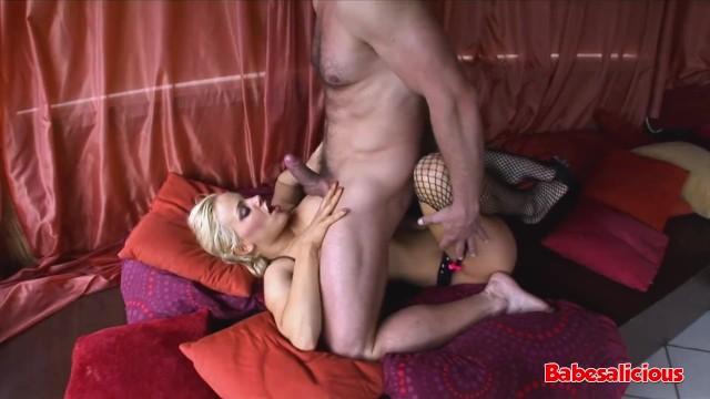 Babesalicious - Squirting Slut Love To Get Banged Hard 42
