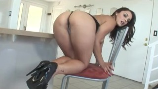 Anal Sex Is Better With This MILF Sex Experience