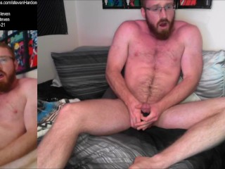 ginger stud online stream with toy (chaterbate)