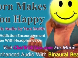 Porn happy mesmerizing audio by tara smith porn...