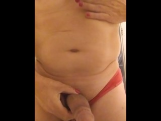 Ann her huhr tits...