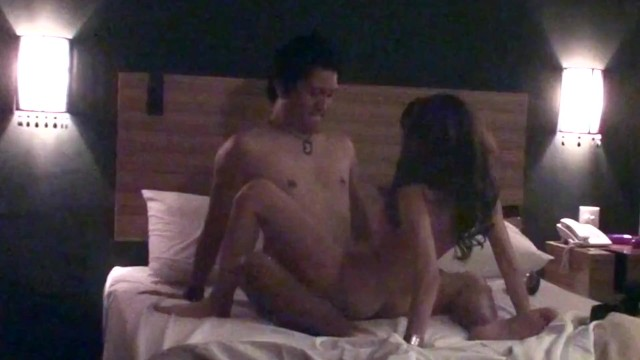 Petite Hot Bodied Babe, Passionate Fuck at a Cheap Motel and Cums 5 Times 2