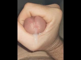 Hot masturbation...