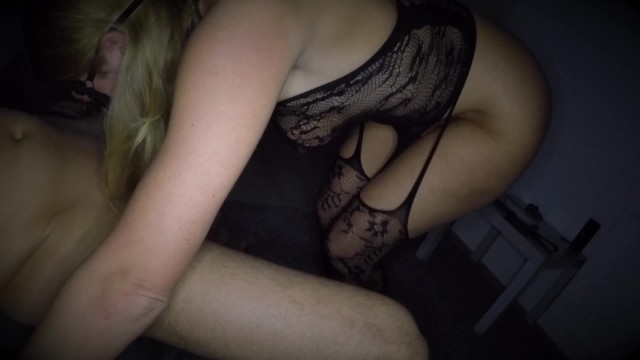 Throat fucking as she fucks herself with a big dildo in her ass and gives her an facial 15