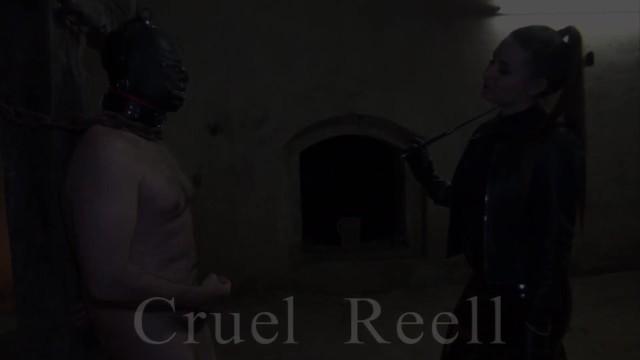 PREVIEW: CRUEL REELL - WICHSEN IST KEINE DASEINSBERECHTIGUNG 2 43
