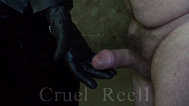 PREVIEW: CRUEL REELL - WICHSEN IST KEINE DASEINSBERECHTIGUNG 2 16