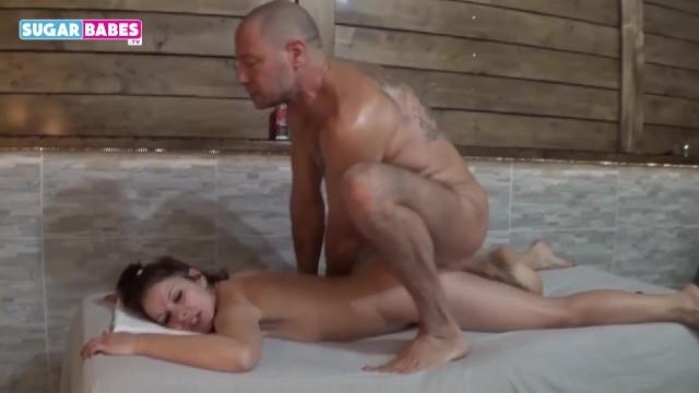 SUGARBABESTV : OIL MY PUSSY - Pornhub.com