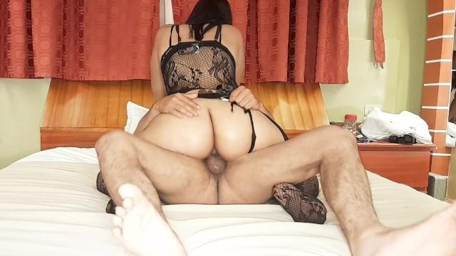 Joanna Angel Anal Threesome