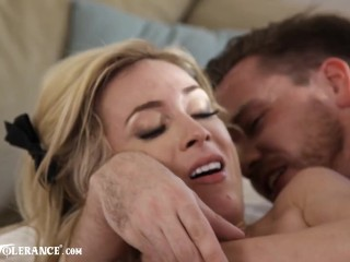 Squirting Stepsister Given Multiple Orgasms By Big Stepbrother – ZeroTolerance