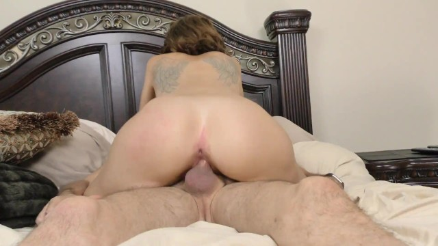 Brunette;Creampie;Teen (18+);Small Tits brunette, slim, skinny, small-tits, cute-face, doggy, from-behind, oral, cock-sucking, trimmed-pussy, reverse-cowgirl, riding-dick, side-fuck, missionary, cum-in-pussy, creampie
