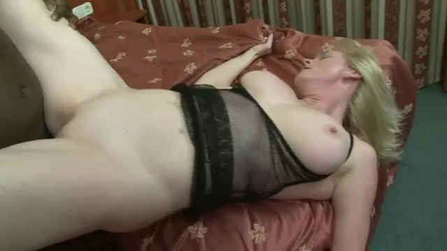 Rich Mature White MILF With Big Natural TIts Sucks A Big Cock And Gets Her Tight Ass Wrecked 17