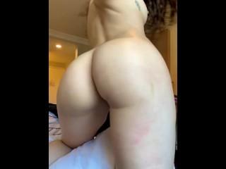 Liz Jordan's round 19 year old ass