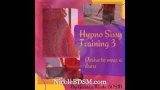 sissy training, mind control