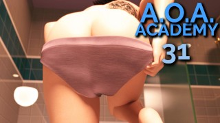 AOA ACADEMY #31 - Chapter 2 is out!
