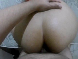 My stepsister wants anal is...