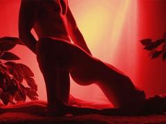 Sensual Silhouette Porn