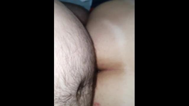 Penetracion vaginal la mas rica y casera 10