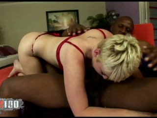Claudia downs video with prince yahshua...