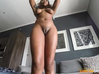 Dick fucking yoruba with booty...