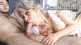 Granny Next Door