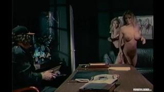 Pornstar Legends Jenna Jameson and Tiffany Mynx Have Lesbian Fun With Anal Toy