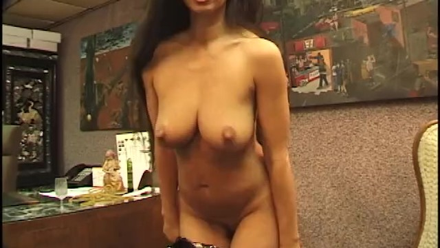 Horny MILF plays with pussy and drinks her milk after using a electric pump 15