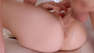 EXTREME SQUIRTING ORGASMS CLOSE UP - Real Amateurs