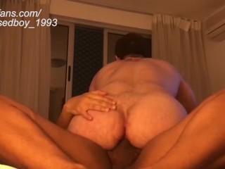 Fucked bareback blessedboy 1993...