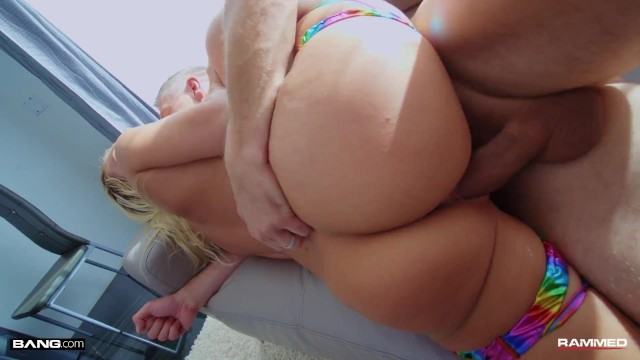 Rammed - Kenna James Gets Her Pussy Pleased In Every Postion 29