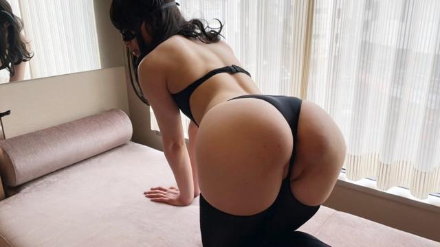 Amateur;Babe;Blowjob;Cumshot;Handjob;Massage;Japanese;Exclusive;Verified Amateurs;Cosplay browjob, succubus, cosplay, cowgirl, ass-licking, amature, massage, japanase, japan, riding, oral, cock-sucking, sensual