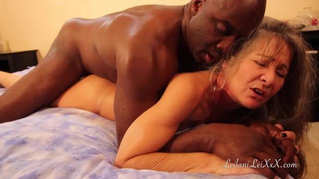 Amateur;Big Dick;Creampie;Interracial;MILF;Pornstar;Small Tits;Verified Models;Female Orgasm;Romantic petite, small-boobs, long-hair, tan-lines, mom, mother, big-cock, bbc, leilani-lei, dfwknight, long-schlong, big-prick, hot-action