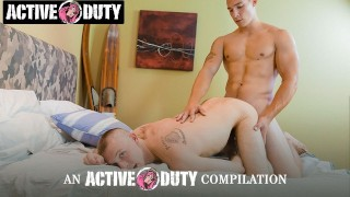 ActiveDuty - Favorites Penetration Compilation