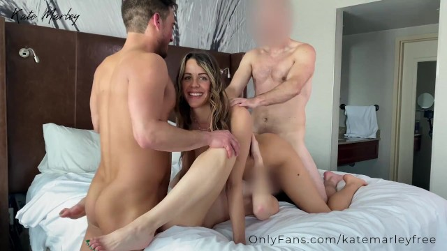 Real Friends Have a Fun Foursome with Two Kate's - Kate Marley