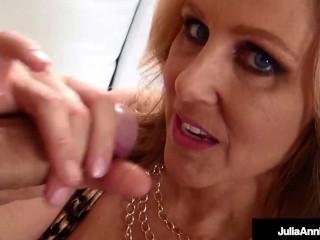 Ann throbbing stiff cock...