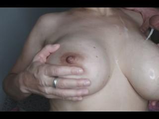 Stepmom hug by stepson porn...