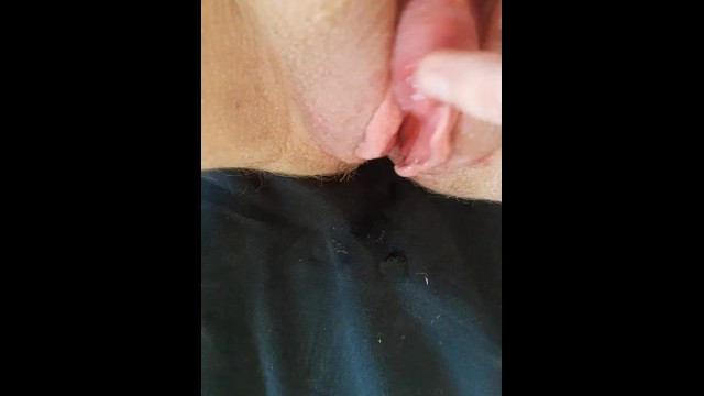 the wettest ftm T dick ever 7