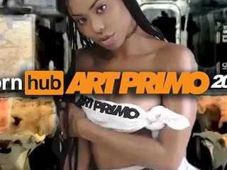 Pornhub X Art Collection