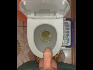I pee this morning slow version...