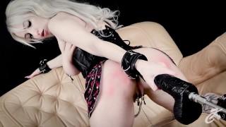 Ksu Colt Anal BDSM session
